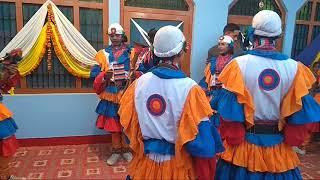 Kumauni Chaliya Dance At Pithoragarh