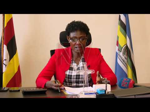Minister says LC1 registers not needed for food distribution