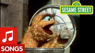 Sesame Street: When Oscar was Orange