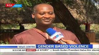 Dealing with cases of gender-based violence