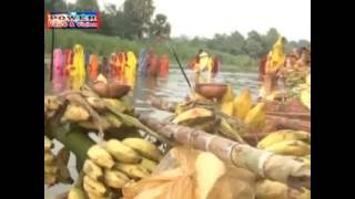PIYA KALKATAWA SE ( CHHATH GEET ) BY BABITA RANI - Download this Video in MP3, M4A, WEBM, MP4, 3GP