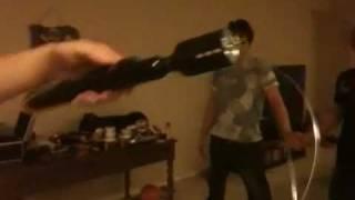 Prelude Taser 2 - Lloyd and Luke - Video Youtube