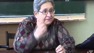 Софья Залмановна - лекция 2 - О смыслах сказки и мифов фото