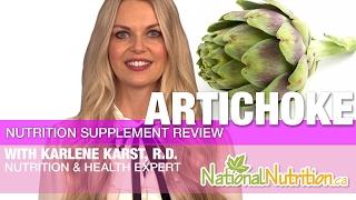 Professional Supplement Review - Artichoke