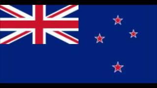 nz national anthem 9no karanga or haka)