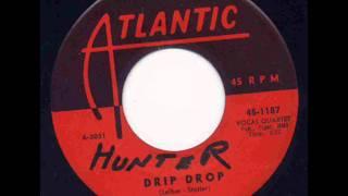 The Drifters - Drip Drop.