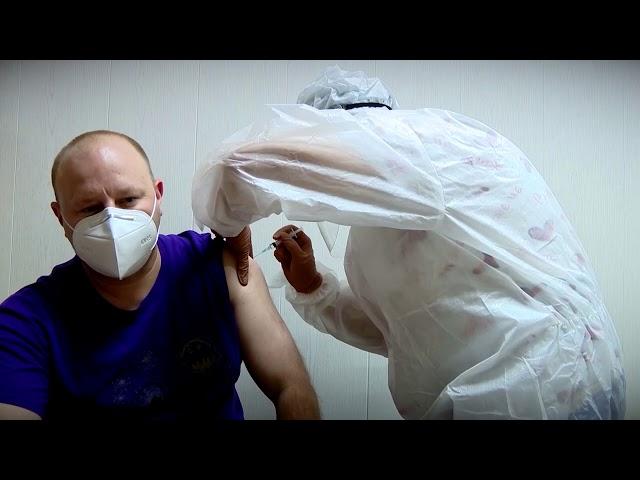 В Тверской области с 18 января началась массовая вакцинация населения
