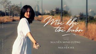 Hợp âm Mỗi Khi Tôi Buồn Nguyễn Minh Cường