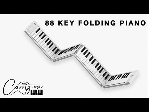 Blackstar Folding Piano (88Tasten)