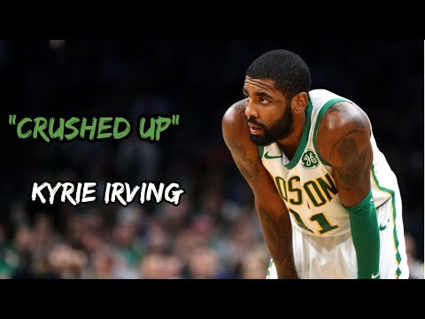 "Kyrie Irving Mix ~ ""Crushed Up"" Ft Future - BlackMamba Prod."
