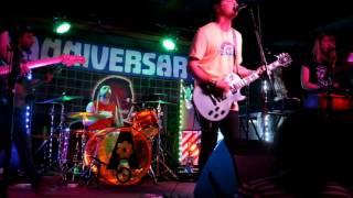 The Anniversary - Tu-Whitt Tu-Whoo (2 of 13) Live @ Bottom of the Hill, San Francisco - 6/13/17