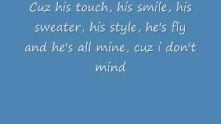 """Frankie J ft. 3LW """"The One Lyrics"""""""