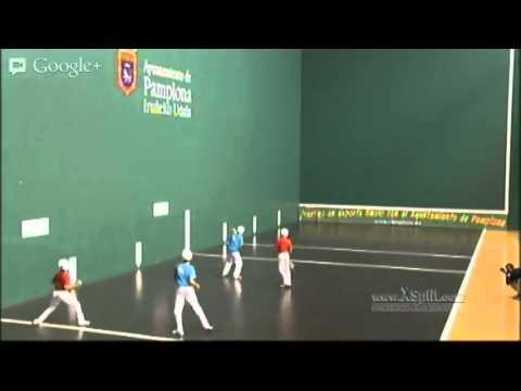 Finales Paleta Cuero JDN 2012