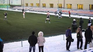 ФК Титан 0 - 6 ФК МК. 2 тайм. 2 часть
