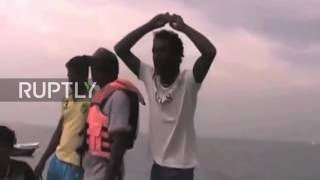 Sri Lanka: 11 dead as boat carrying worshippers capsizes near Beruwala