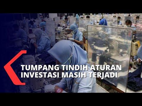untung rugi uu cipta kerja ekonom jaminan sosial tenaga kerja di indonesia buruk