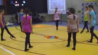 Otwarcie sali gimnastycznej w Kopytowej (2)