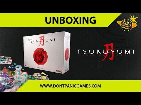 vidéo Tsukuyumi