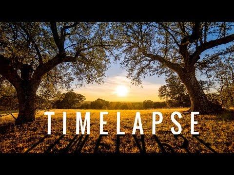 Cómo hacer un TIMELAPSE - Parte 1 - El Tutorial Definitivo