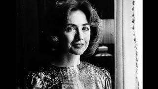 What happened in Hillary Clinton's 1975 rape case?