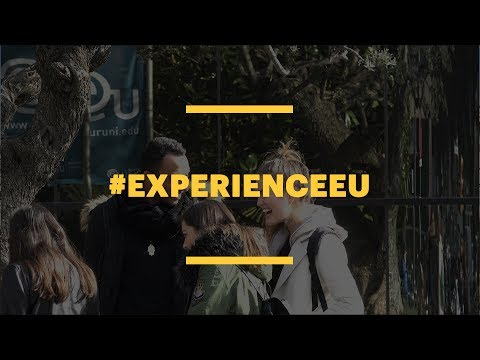 EU Business School, Montreux video
