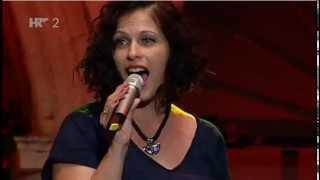 <strong>Après toi</strong><br>(na revijalnem delu Festivala dalmatinske šansone v Šibeniku)