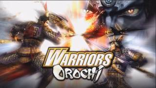 Warriors Orochi (Intro)