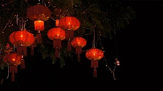Chinese Lantern Customs (Hello China #81)