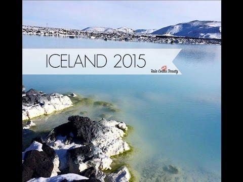 Iceland Travel Diary 2015