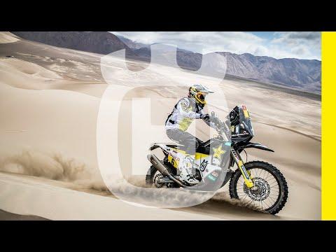 2019 Dakar Rally Highlights | Husqvarna Motorcycles