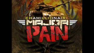 Chamillionaire - Main Event (Hidden Song On Major Pain)