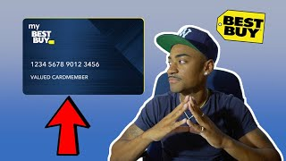 How I Got My Second Credit Card (Best Buy Credit Card)