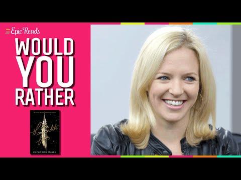 Vidéo de Katharine McGee