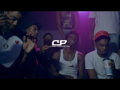 """YNW X GB Ft.EBS Vo 23's """"YEAH"""" (Official Music Video) Shot by @Coney_Tv"""