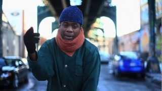 Mick Jenkins - Negro League (Official Video)
