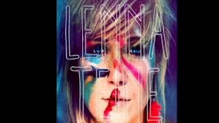 """Lenna Kuurmaa - Seal, kus jäljed kaovad maast (New Album """"Teine"""") 2013"""
