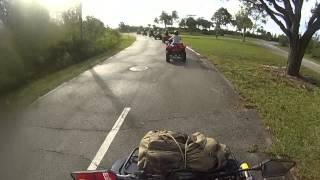preview picture of video 'Freeport, The Bahamas Off Road ATV Excursion Full Video'