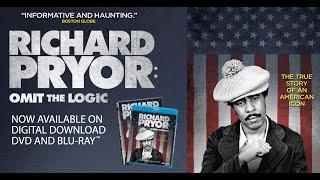 Richard Pryor: Omit the Logic (2013) Video