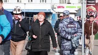 Меҳмонсарои Маскав мунтазири меҳмонони тоҷику узбек нест