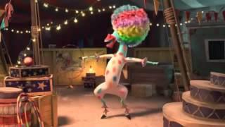 Madagascar 3      Eminem - My Name Is