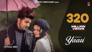 Yaari (Official Video) : Nikk Ft Avneet Kaur | Latest Punjabi Songs 2019 | New Punjabi Songs 2019