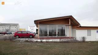preview picture of video 'Self-Storage,Garagen und Lagerboxen Place4All Karl Kickinger in Sierndorf im Bezirk Korneuburg'