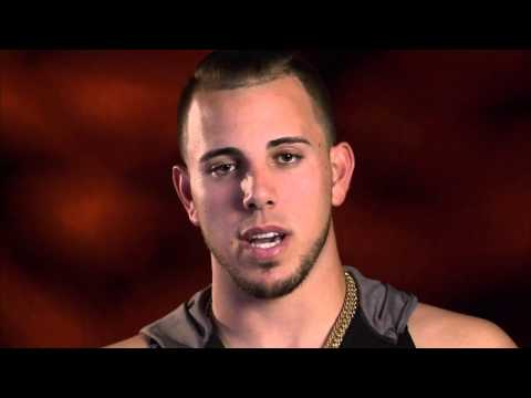 Miami Marlins' Jose Fernandez on his journey back from Tommy John surgery