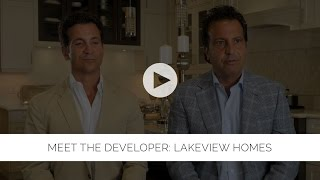 "Meet the Developers - Lakeview Homes (צילום: יח""ץ Yazamnoo)"