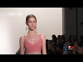 TOME FALL Fashion Show New York Fall Winter 2017-18 short - Fashion Channel