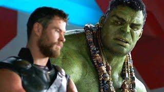 Thor Ragnarok - Till I Die Music Video