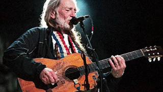 Willie Nelson - Your Memory Won't Die In My Grave