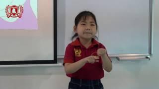 [WSI] B2.1 Hải Anh - Story Telling