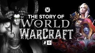 The Story Of World of Warcraft