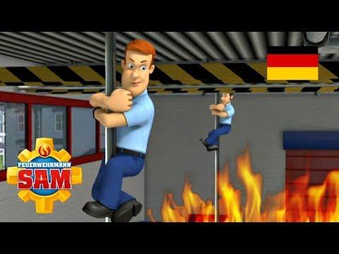 Feuerwehrmann Sam Deutsch Neue Folgen | Falscher Alarm\ Das Beste von Norman 🚒 Kinderfilme